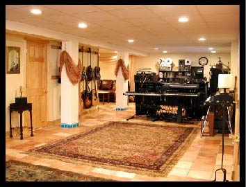 Terrific Bloodspoint Studio Facility Largest Home Design Picture Inspirations Pitcheantrous